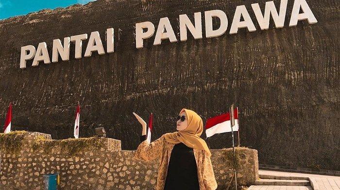Harga Tiket Masuk Pantai Pandawa Bali 2020 Lengkap dengan Informasi Akses Lokasi