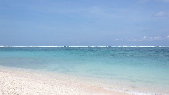 Harga Tiket Masuk Pantai Pandawa Bali 2021 Lengkap dengan Akses Lokasi