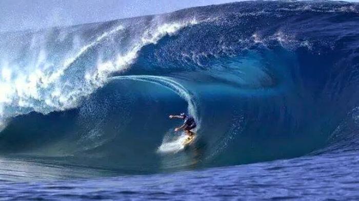 5 Pantai Favorit Para Peselancar di Pulau Jawa, G-Land Punya Ombak Terbaik di Dunia Setelah Hawaii