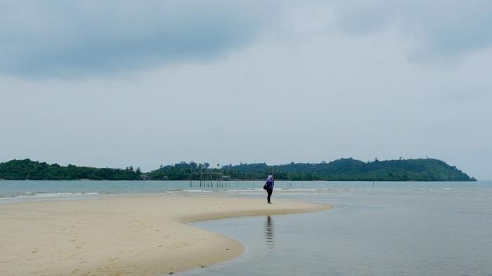 Pantai Setokok: Spot Wisata Nan Instagramable yang Wajib Dikunjungi Saat Plesiran di Batam
