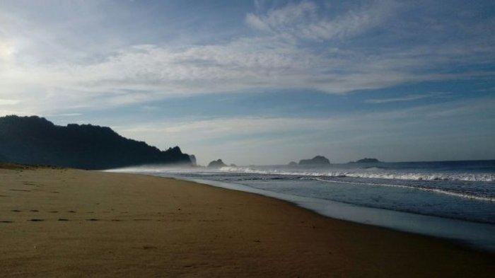 4 Pantai Tersembunyi di Banyuwangi, Ada yang Termasuk Area Taman Nasional Meru Betiri dan Alas Purwo