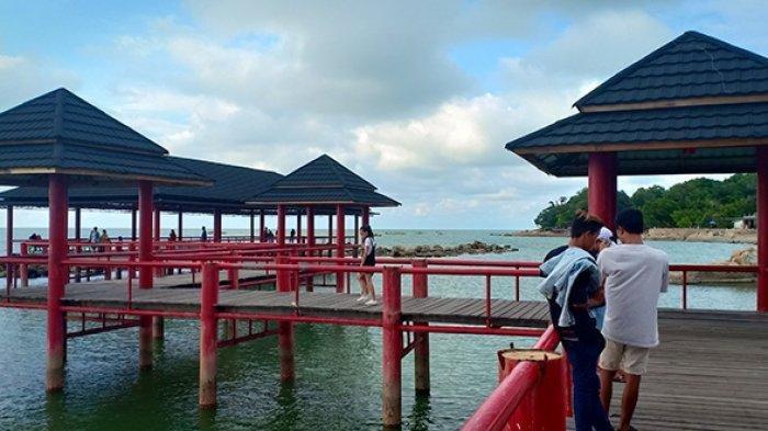 Pantai Tanjung Bajau