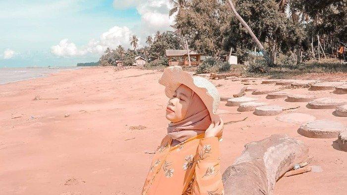 Pantai Tanjung Jumlai, Tempat Wisata di Penajam dengan Banyak Spot Instagramable