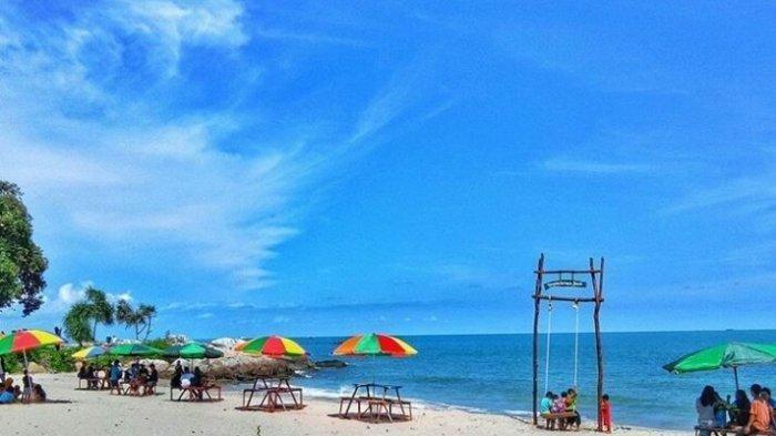 12 Pantai di Bangka yang Cocok Dikunjungi Saat Liburan Akhir Pekan