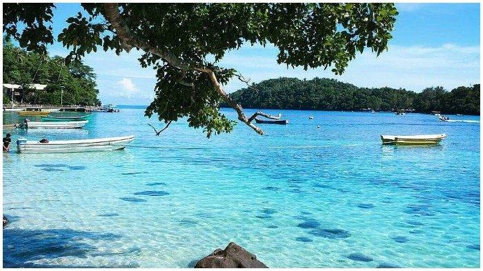 Tugu Nol Kilometer hingga Gua Sarang, 7 Tempat Wisata Populer di Sabang Ini Wajib Disinggahi