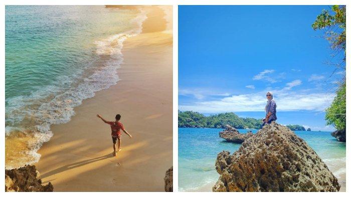 Deretan Pantai Cantik di Malang, Berpasir Putih dan Tawarkan Suasana Tenang