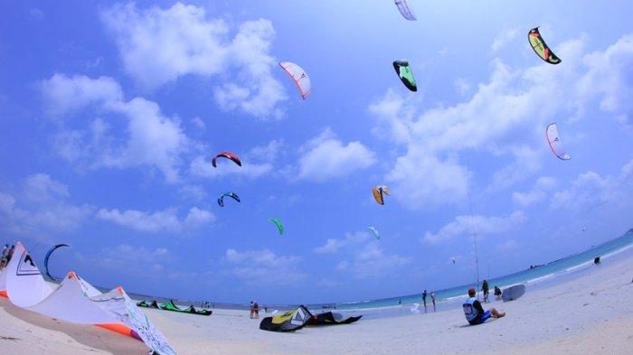Kabupaten Bintan Dikunjungi Lebih dari 300 Wisman Sepanjang 2016