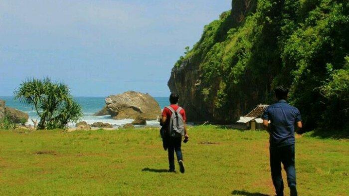 Pantai Wohkudu