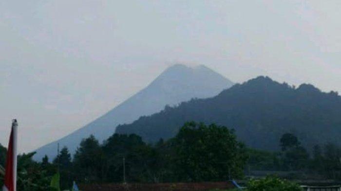 Update Aktivitas Gunung Merapi Hari Ini: BPPTKG Catat Tak Terjadi Guguran Lava