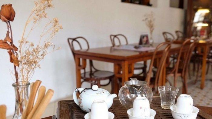 5 Kedai Teh di Indonesia, Ada Lokalti yang Hadirkan 90 Teh dari Seluruh Indonesia