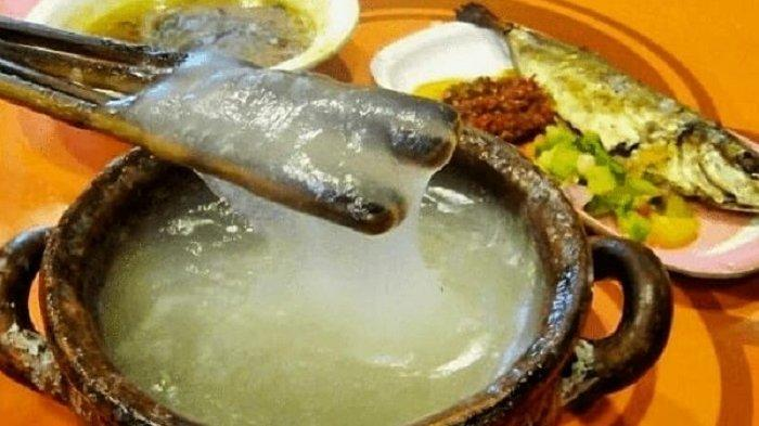 7 Kuliner Unik Khas Indonesia, Ada Botok Tawon hingga Gulai Siput, Pernah Coba?