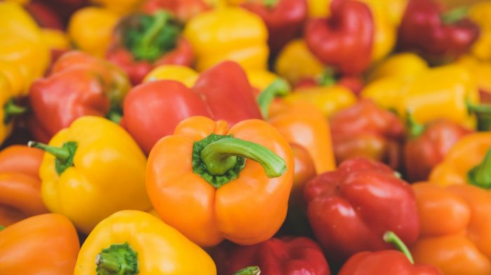 6 Jenis Buah-buahan yang Sering Dianggap Sayuran, Nomor 5 dan 6 Pasti Tak Banyak yang Tahu