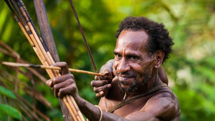 Lakukan Kanibalisme, 4 Suku Pemakan Manusia Ini Jadi Bukti