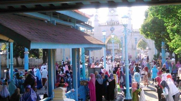 5 Masjid Bersejarah di Solo yang Cocok untuk Wisata Religi