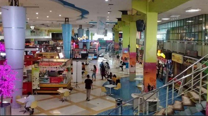 Jam Malam Diberlakukan, Pusat Perbelanjaan di Depok Tutup Pukul 18.00 WIB, Simak Aturannya