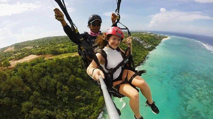 4 Destinasi Wisata di Indonesia yang Wajib Dikunjungi Penggemar Olahraga Ekstrem