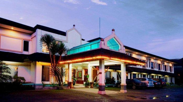 5 Hotel di Cisarua Dekat Taman Safari Bogor, Staycation Nyaman saat Liburan Akhir Pekan