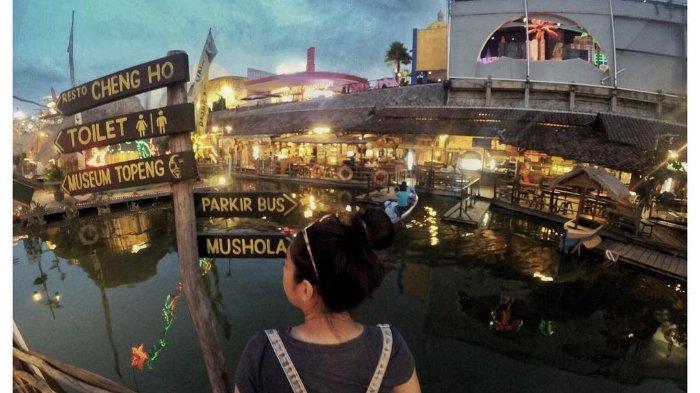 Rekomendasi 5 Wisata Malam di Malang, Ajak Pasangan ke Bukit Bintang yang Menawan