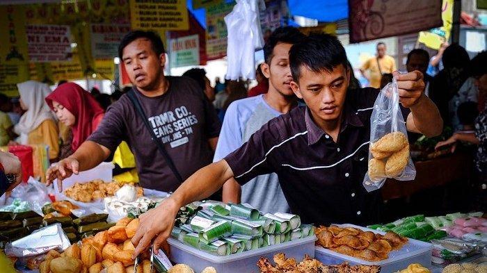 8 Tempat Wisata Kuliner dari Berbagai Daerah di Indonesia yang Ramai Diserbu saat Bulan Ramadan