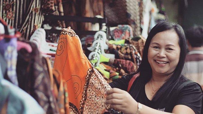 7 Tips Belanja Batik di Pasar Beringharjo Yogyakarta