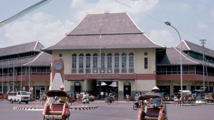 6 Pasar Murah Meriah di Solo untuk Berburu Oleh-oleh Lebaran