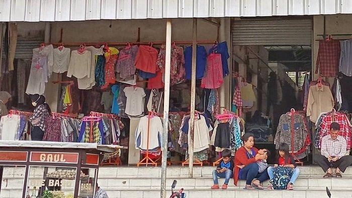 Rekomendasi 4 Pasar Thrifting di Bandung, Ada Cimol Gedebage hingga Pasar Jumat Pusdai