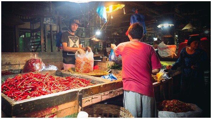 5 Pasar Malam Terbaik yang Bisa Kamu Kunjungi di Surabaya, Jangan Lupa Mampir ke Pasar Keputran