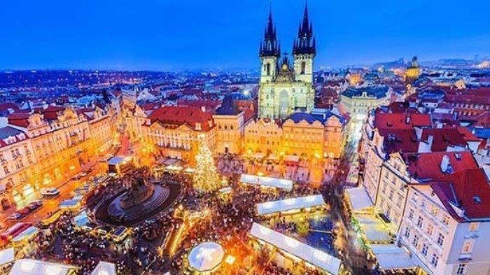 7 Pasar Natal Populer di Eropa, Ada yang Digelar Hingga 7 Januari