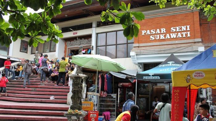 Sebelum Belanja ke Pasar Sukawati Bali, Yuk Simak 5 Tips Tawar Menawar Agar Dapat Harga Termurah