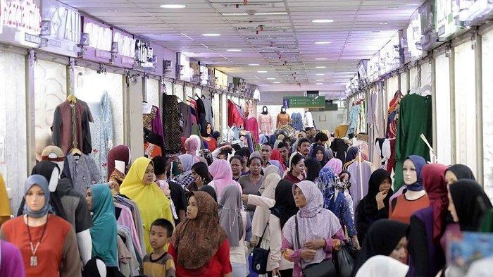 6 Tempat Belanja Baju Batik di Jakarta, Thamrin City hingga Kampung Batik Betawi Terogong