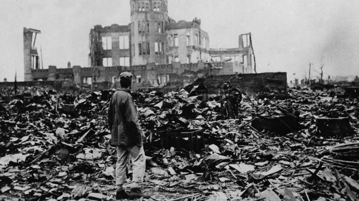 7 Kesalahan Paling Bodoh yang Mampu Mengubah Jalannya Sejarah Dunia, Satunya Pengeboman Hiroshima