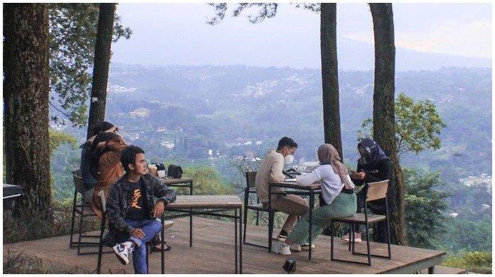 5 Tempat Nongkrong Asyik di Bogor, Bisa Mampir usai Berwisata ke Curug Pangeran