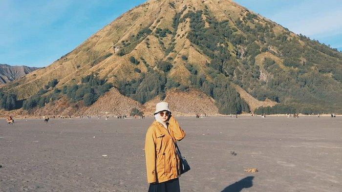 Masuk Gunung Bromo Wajib Pesan Tiket Online, Agen Travel Mengaku Dimudahkan