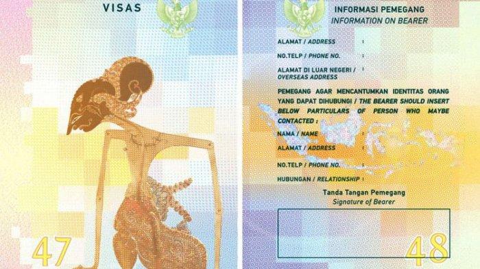Dengan Paspor Indonesia, 4 Negara di Amerika Bisa Dikunjungi Bebas Visa