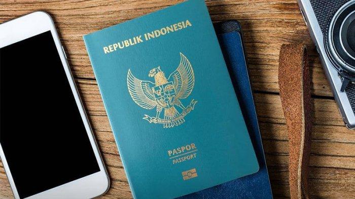 Buat Paspor Tak Perlu Antre, Kini Ada Aplikasi Pendaftaran Antrean Paspor Online (APAPO)