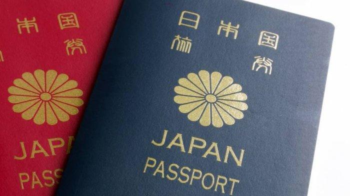 Jepang dan Singapura Punya Paspor Terkuat di Dunia