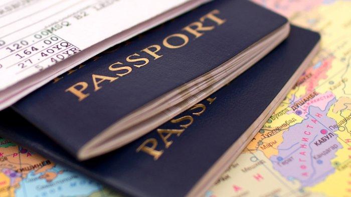 Benarkah Buat Paspor Baru Harus Punya Tabungan Rp 25 Juta?