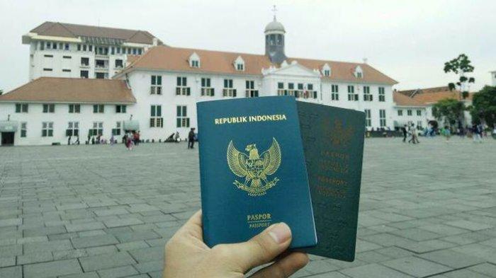 Baik Manual atau Online, Apa Saja Dokumen yang Dibutuhkan untuk Membuat Paspor?