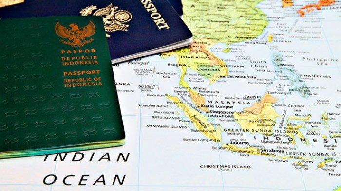 Setelah Dokumen Lengkap, Hal Ini yang Juga Perlu Kamu Siagai Saat Buat Paspor Anak