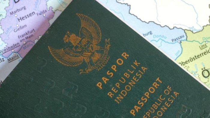 Cara Membuat Paspor di Medan, Ini Dokumen yang Perlu Disiapkan
