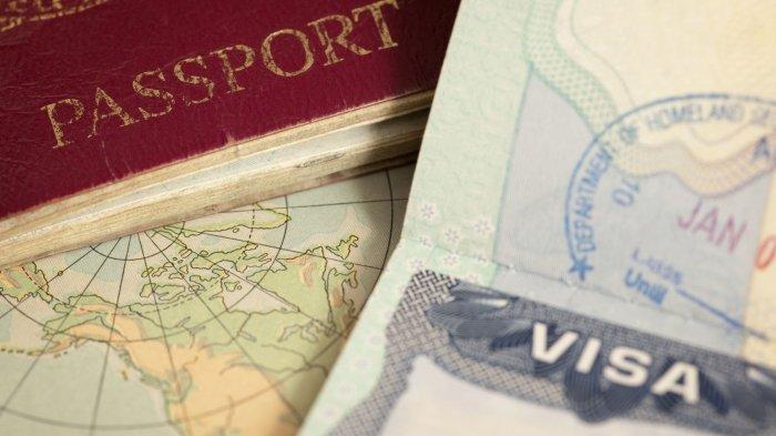 Jerman Tergeser! Paspor Terkuat Dunia Saat Ini Dipegang 2