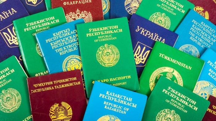 10 Negara dengan Paspor Paling Lemah di Dunia, Afganistan dan Irak Bebas Visa Cuma ke 30 Negara