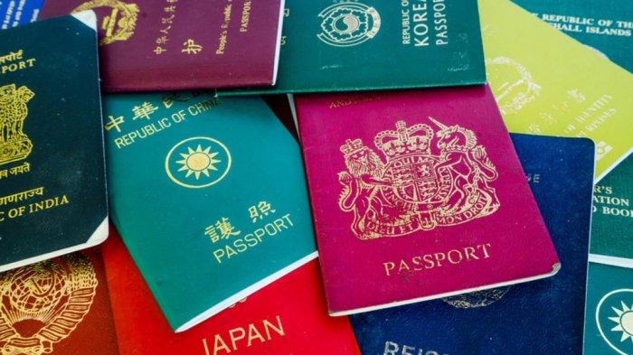 11 Negara dengan Paspor Terkuat di Dunia, Bagaimana dengan Peringkat Indonesia?