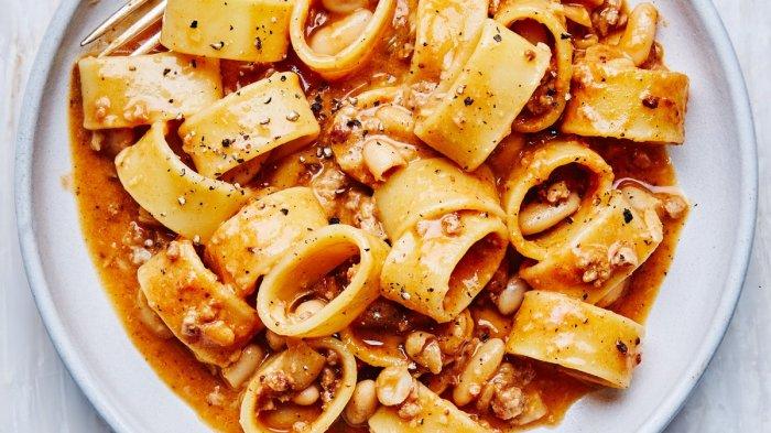 Benarkah Marco Polo Membawa Pasta dari China ke Italia?