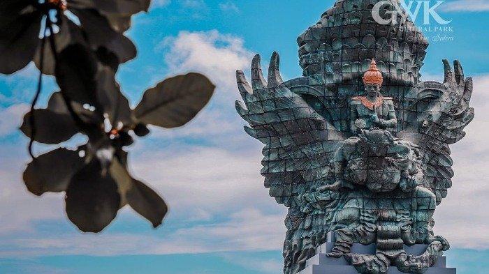 GWK Cultural Park Bali Rencananya Akan Kembali Buka Kunjungan Wisatawan Mei 2021