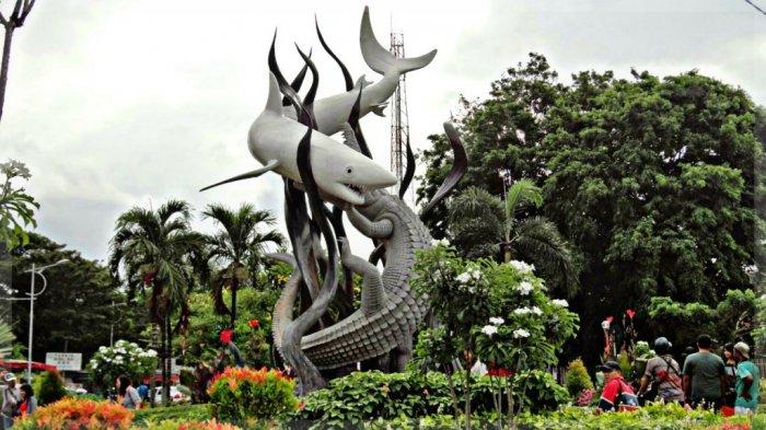 Hari Pahlawan - Jadi Saksi Perjuangan, Inilah 5 Tempat Bersejarah di Surabaya yang Wajib Dikunjungi