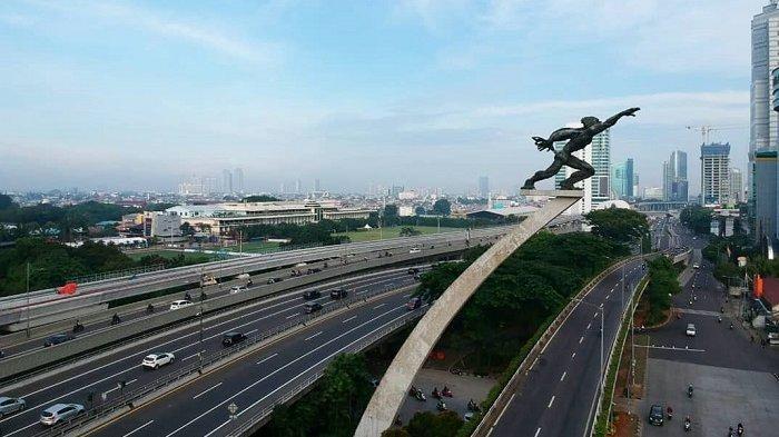 Ibu Kota Ulang Tahun, Inilah Deretan Potret Lawas DKI Jakarta Pada Zaman Penjajahan