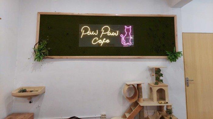 Paw Paw Cafe di Solo