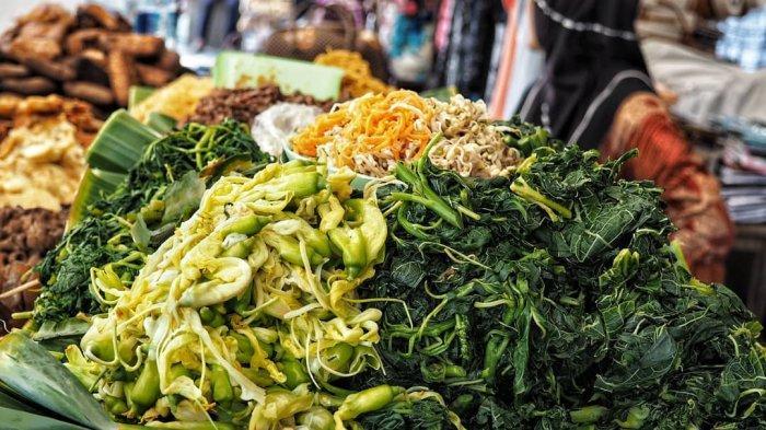 5 Kreasi Olahan Serba Sayur Kaya Serat, dari Pecel hingga Gado-gado yang Rasanya Bikin Nagih