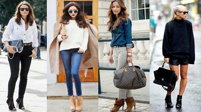 Tips fashion - 3 Jenis Sepatu Boots Anti Ribet dan Bikin Penampilan Lebih Chic Saat Traveling